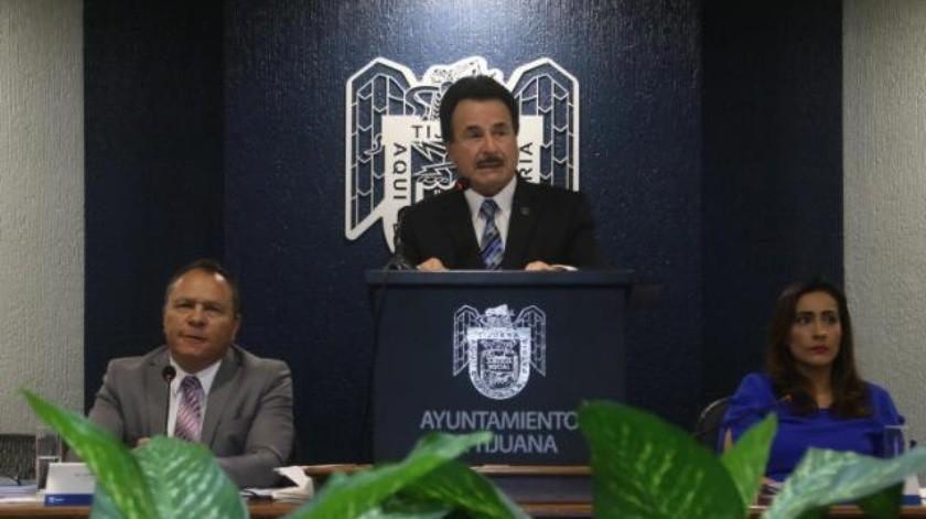 Inversión y creación   de empleos, destaca Alcalde en Informe