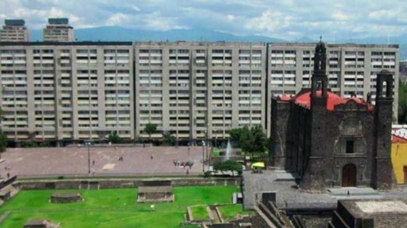 """""""Tlatelolco, una trampa de ratón para acorralar a los estudiantes"""""""
