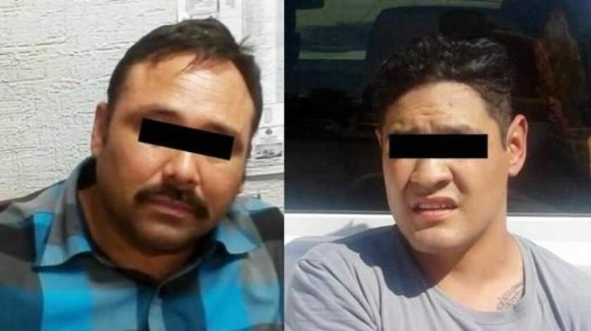 "Detienen al boxeador ""Porky"" Medina y a Gabriel por agresión a guardias de Castello Residencial"