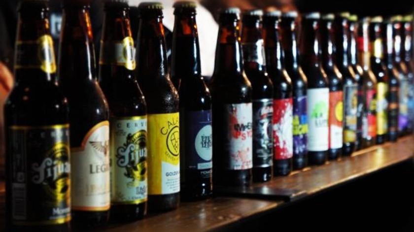 Crece interés por producir cerveza artesanal