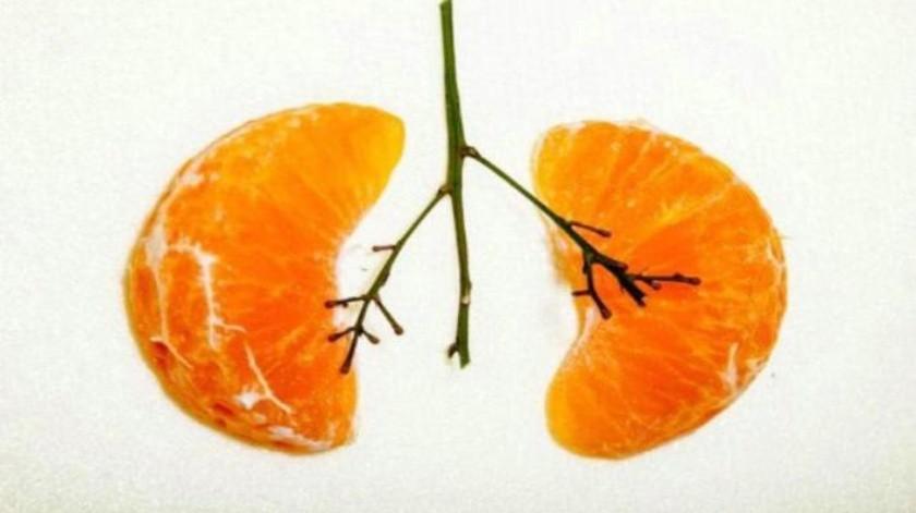 5 Detalles de que tus pulmones están en peligro