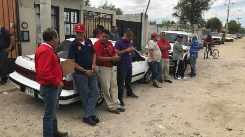 Si no se llega a un acuerdo, se podría paralizar el servicio de transporte este mediodía: Arturo Ochoa Zazueta