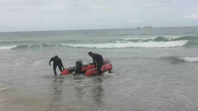 Disminuirá cifra de salvavidas en Rosarito