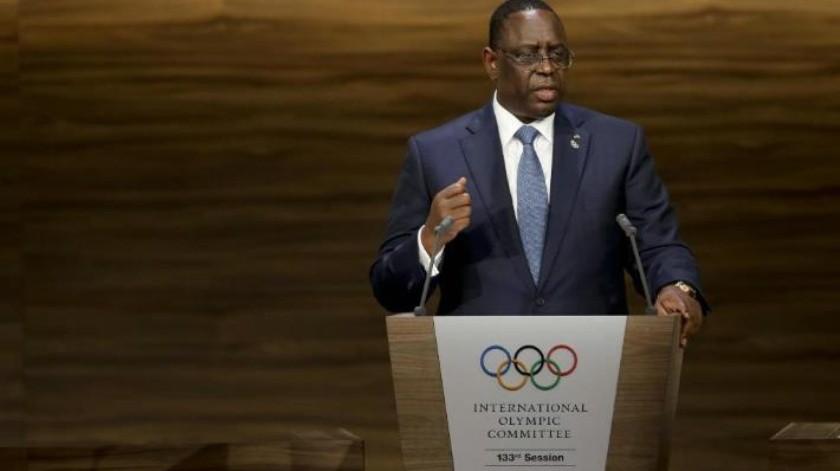 ¡Por primera vez en la historia!, Senegal será sede de los Juegos Olímpicos Juventud 2022