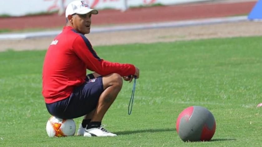 Cimarrones buscará la mayor cantidad de puntos para amarrar su lugar en la Liguilla: Héctor Altamirano