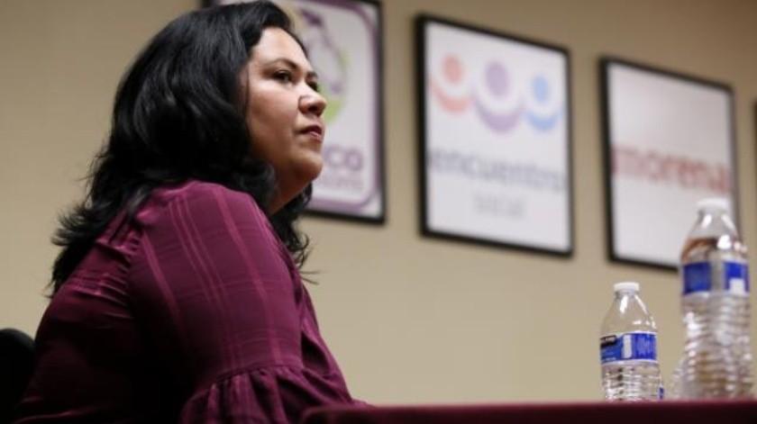 Hermano de senadora de Morena, Alejandra León resulta lesionado a tiros en Tecate
