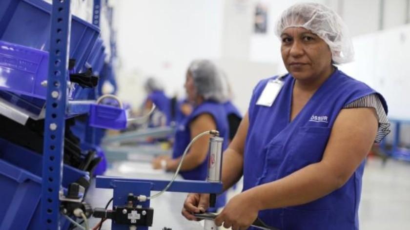 Renegociación de TLC no ha frenado llegada de inversión: Hinojosa
