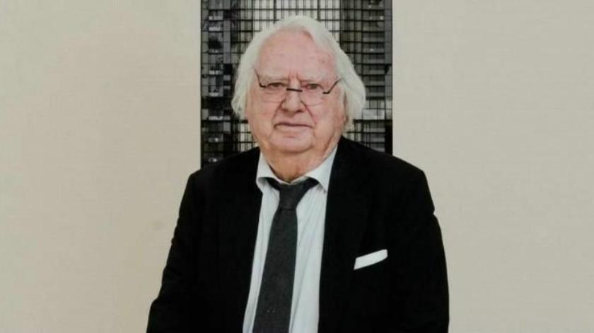 Richard Meier se retira luego de denuncias de acoso sexual