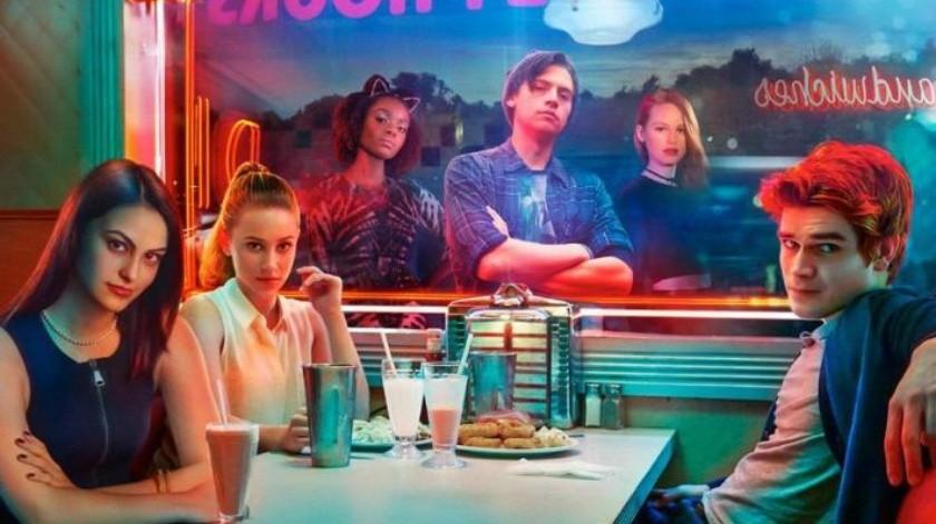 Estrena tercera temporada de 'Riverdale', el lado oscuro de 'Archie'