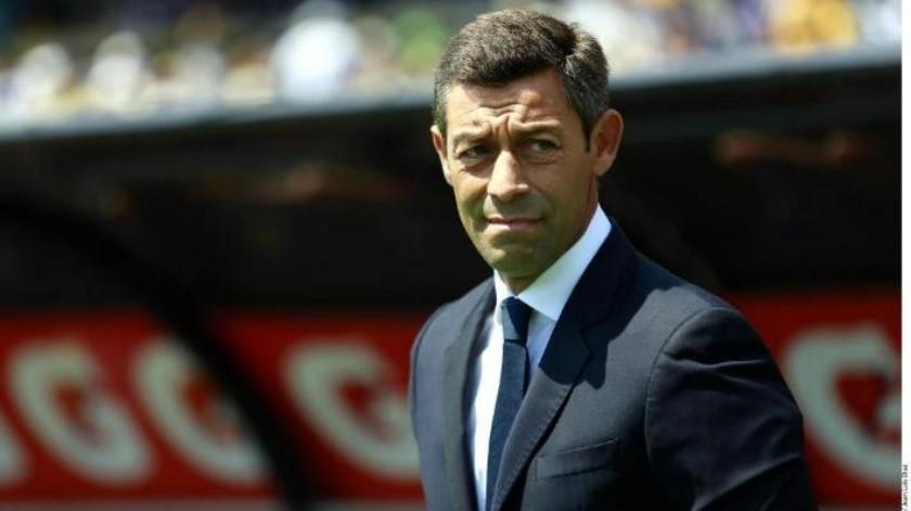Pedro Caixinha podría dirigir la Selección Mexicana