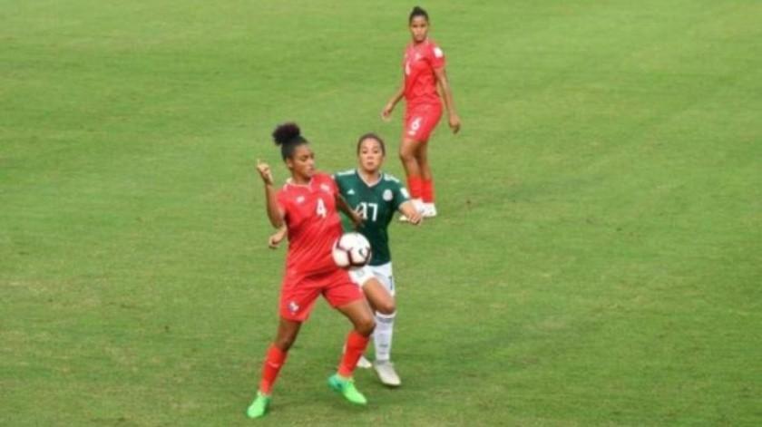 Sin cuarto Mundial, Panamá ahoga sueño de selección mexicana femenil