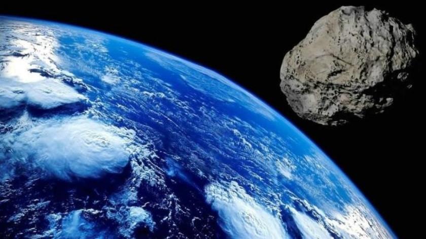 Asteroides con forma de cráneo 'decorarán' Halloween: NASA