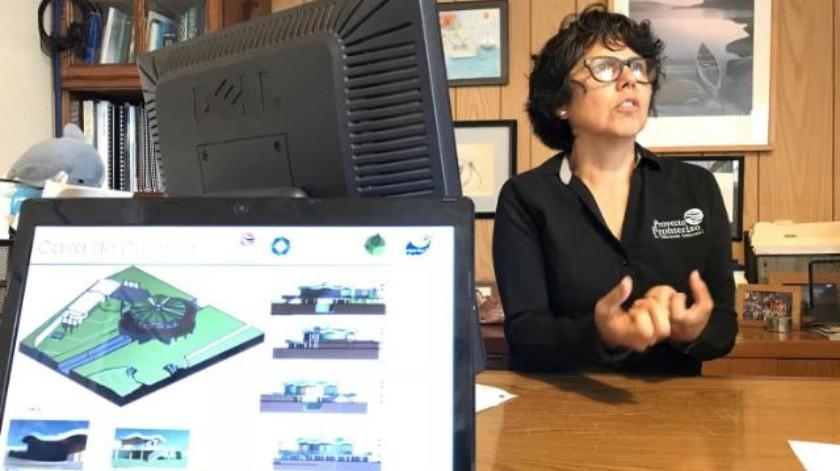 Casa de la Cuenca sera un centro comunitario reciclado