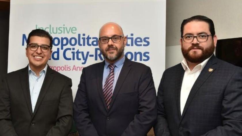 Aprueba Asociación Metrópolis recurso en Movilidad para TIJ