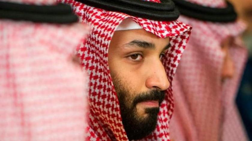 Es es el lado oscuro del príncipe Mohammed bin Salman