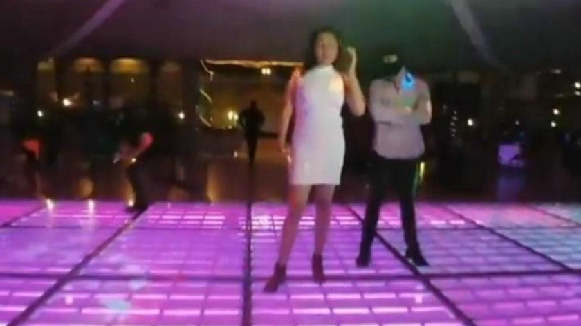 """VIDEO: """"Narcovals"""", la nueva moda entre quinceañeras que causa burlas e indignación en redes"""