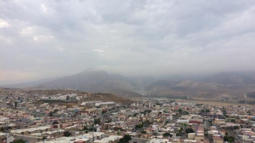 Descartan lluvias para este sábado en Tijuana