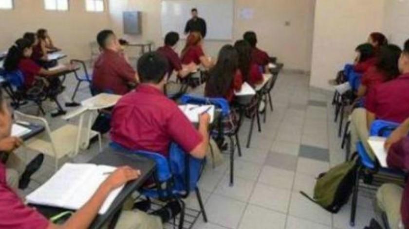 Convocan integrantes del Sinpot a paro laboral en los Cecyte BC