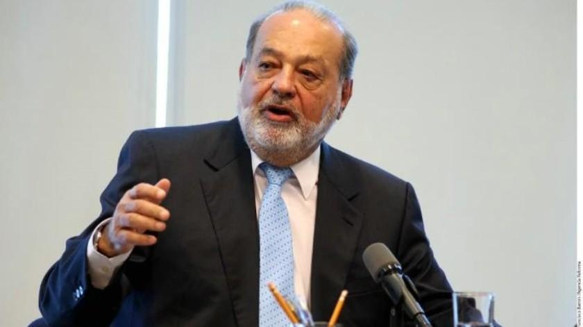 Carlos Slim señala que Sears en México tiene finanzas sanas