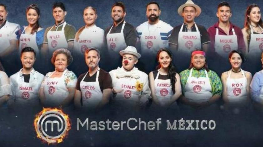 Ellos son los 18 cocineros que entrarán a la cocina más famosa de México