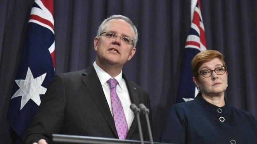 Siguiendo los pasos de EU, Australia podría mudar su embajada israelí a Jerusalén