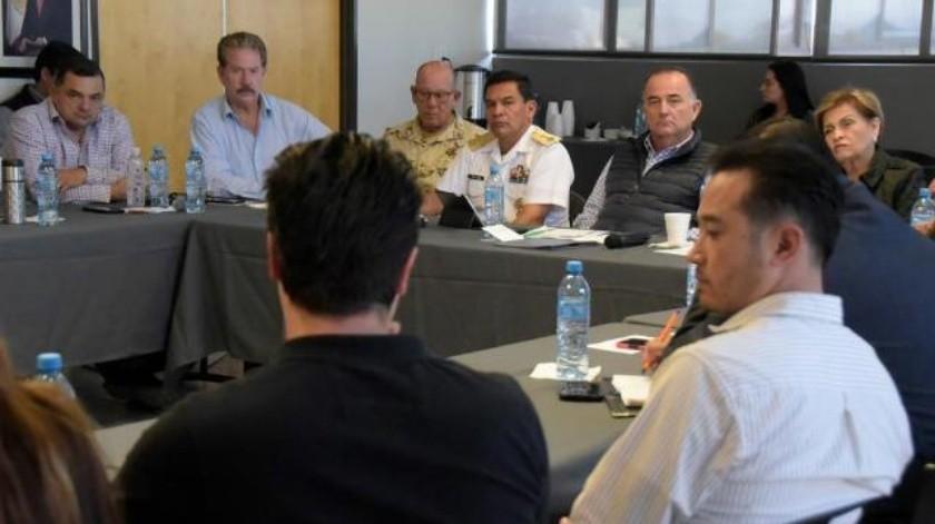 Preocupan robos con violencia en el Valle de Guadalupe