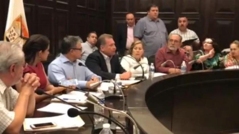 Aprueban regidores crédito de 270 millones de pesos para Ayuntamiento de Hermosillo