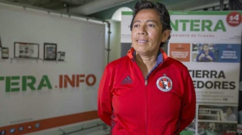 Encuentran sin vida a ex directora técnica y directora deportiva de Xolos femenil