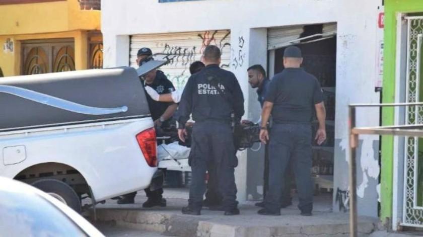 Violencia golpea a Ciudad Obregón; asesinan a otro