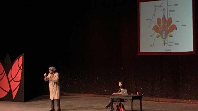 "Susana Zabaleta y Pisano presentaron ""Tengamos el sexo en paz"""
