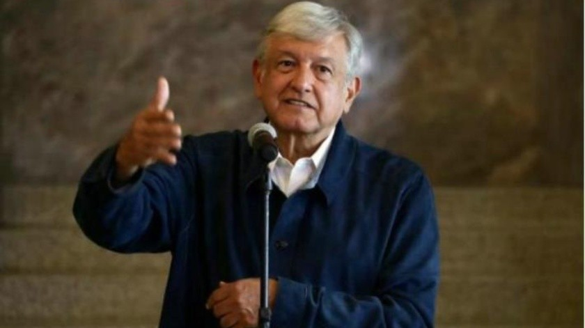 AMLO señala que dará visas para centroamericanos que quieran empleo en México