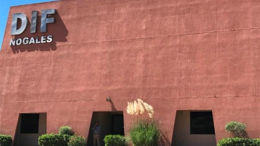 Amplían horario de atención en DIF Nogales