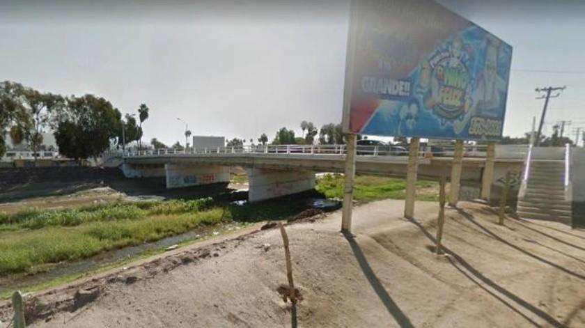 Contabilizan alrededor de 500 personas que viven bajo los puentes