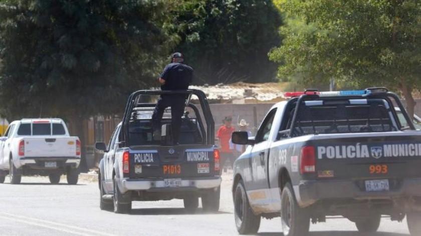 Sienten más inseguridad en Hermosillo y Nogales