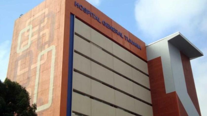 Formarán asociación para denunciar anomalías del Hospital General de Tijuana