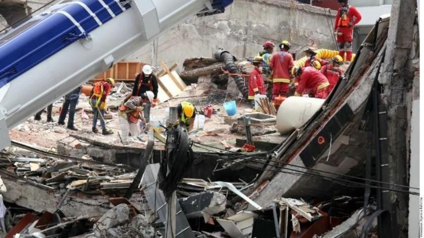 Faltan al menos 50 mdp en donativos por sismo: Ricardo Monreal