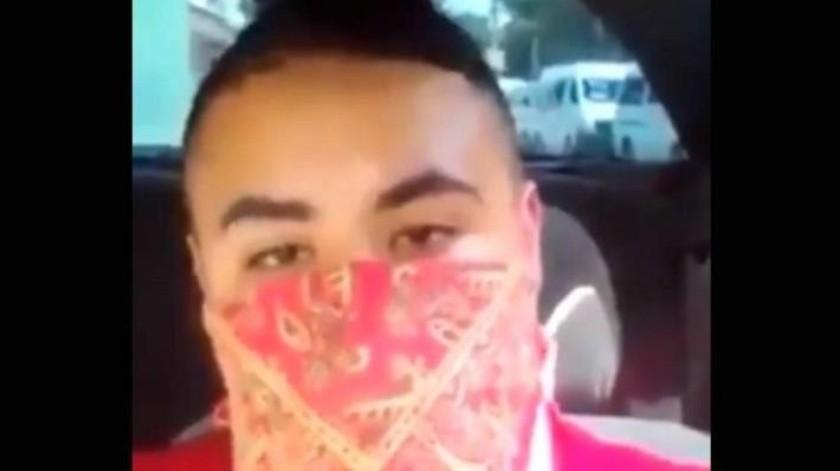 """VIDEO: """"Nos están matando"""": Presunto ladrón pide al Gobierno que los protejan de los ciudadanos"""