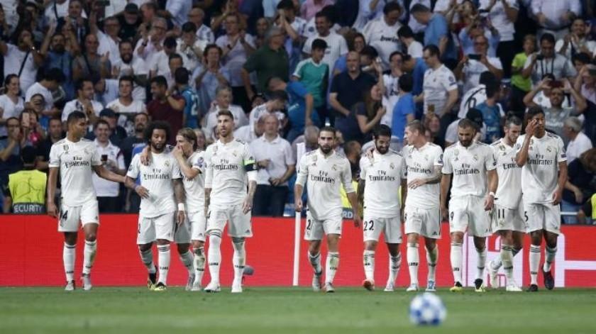 Jugando en África, Real Madrid debutará en Copa del Rey
