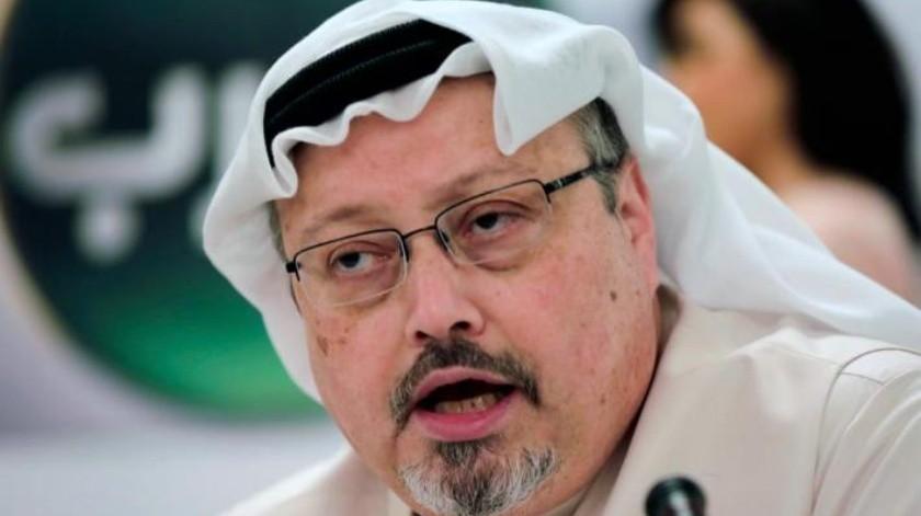 Prensa saudí confirma deceso de periodista Jamal Khashoggi  en su consulado