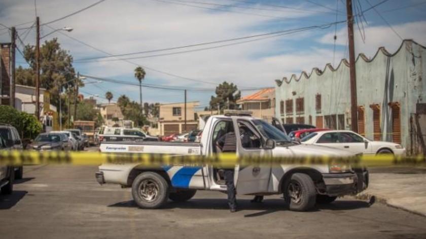 Suma Tijuana más de 2 mil homicidios durante 2018