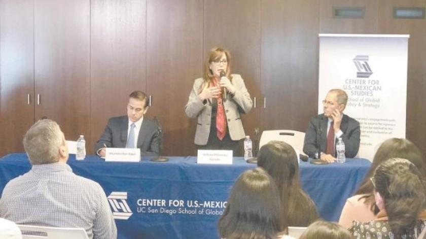 Solicita la IP a Morena resolver problemática de corrupción en México