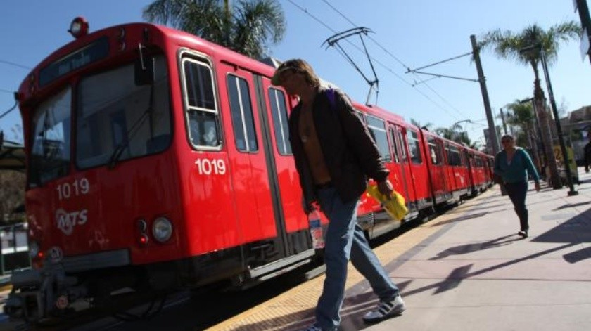Servicio de transporte en SD será gratuito el 2 de octubre