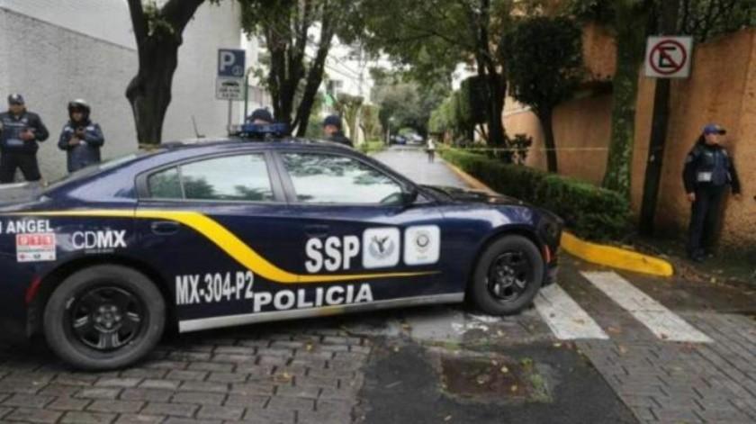 CEM lamenta balacera en casa de Norberto Rivera Carrera
