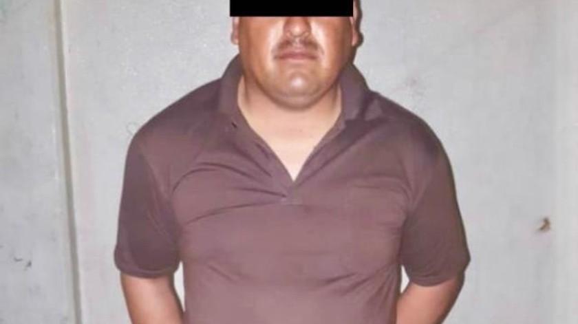 Capturan a hombre por abuso sexual de una menor de edad  en Tecate