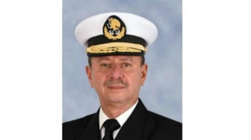 Conoce a José Rafael Ojeda Durán, próximo secretario de Marina con AMLO