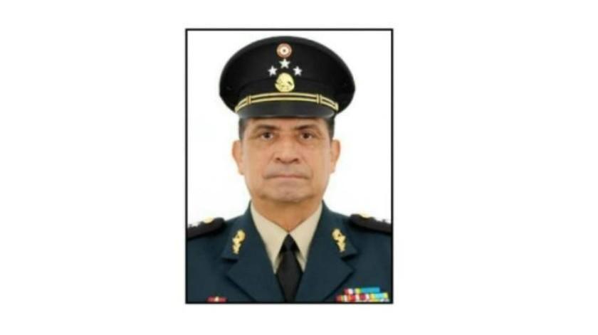 Perfil de Luis C. Sandoval, próximo secretario de Defensa con AMLO