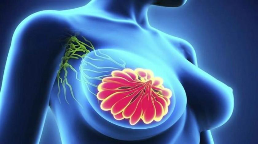 Crean fármacos para tratar cáncer de mama