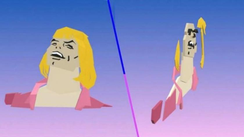 Dile adiós a los memes tradicionales y saluda a los memes en 3D