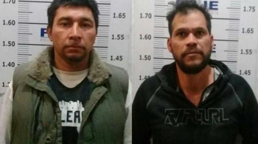Dan 2 años y 4 meses de prisión a 2 sujetos por robo con violencia