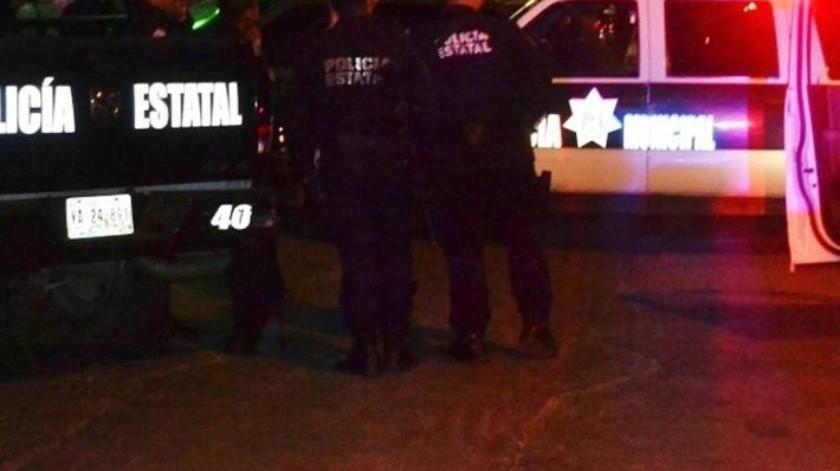 Obregón: Ataque armado deja dos personas sin vida en la colonia Misión del Real; Suman 29 homicidios
